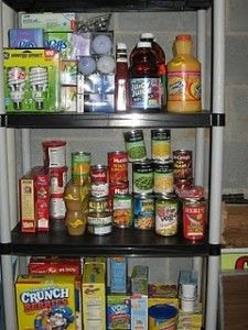 MUST READ- Household Product (non-food) Expiration Dates  Useful information for your emergency storage.