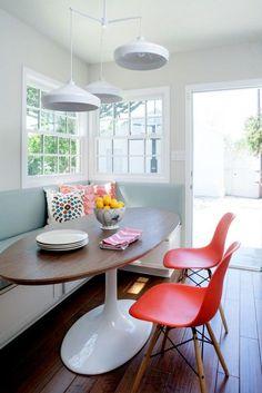 Trendy Nostalgia: Mid-Century Modern Furniture