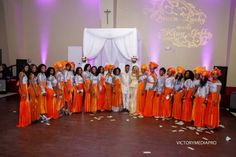 Nigerian Wedding Luchy & Gabby Luxurious Wedding in Houston TX 77