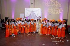 Nigerian Wedding Luchy & Gabby Luxurious Wedding in Houston TX 77