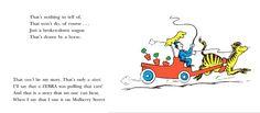 The Aesthetics of Dr. Seuss — Kadie Yale