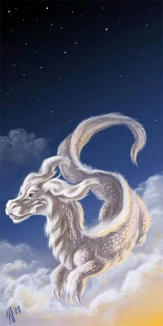 falkor art - Google Search