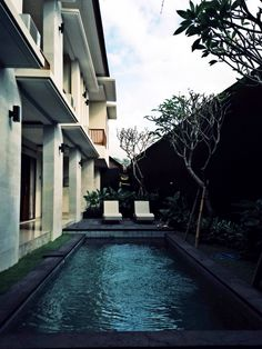 Alia Home at Sanur, Bali, Indonesia