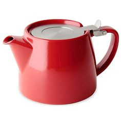 FORLIFE Stump 18-Ounce Teapot with SLS Lid and Infuser, Red FORLIFE http://www.amazon.com/dp/B000FLG8XC/ref=cm_sw_r_pi_dp_lH.gwb0XDFR1T