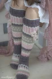Knitting Patterns Free, Free Knitting, Baby Knitting, Crochet Crown, Knit Crochet, Wool Socks, Knitting Socks, Sexy Socks, Mittens