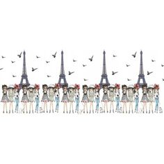 Paris girls!