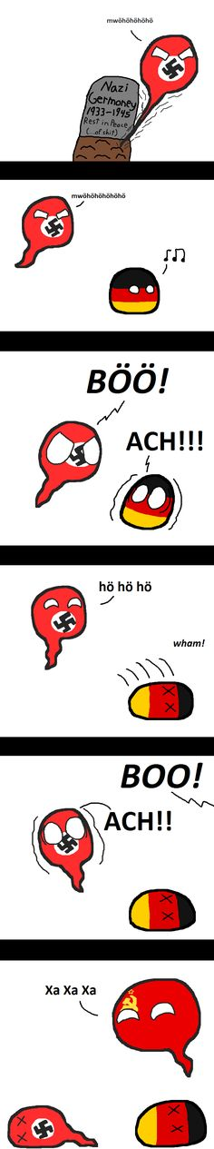 Who Du Bist Gonna Call? | Polandballs Countryballs Funny As Hell, The Funny, Satw Comic, Funny Images, Funny Pictures, Funny Jokes, Hilarious, History Memes, Funny Comics