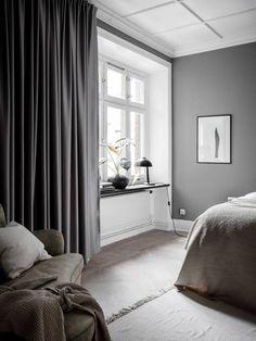 Home Interior Salas Bedroom Minimalist, Interior Design Minimalist, Home Interior Design, Kitchen Interior, Interior Ideas, Ideas Hogar, Living Room Carpet, Interiores Design, Cheap Home Decor