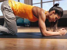 entrainement sportif primitif - ramper ou marcher sur 4 pattes #sport #training