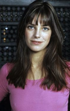 Picture of Jane Birkin