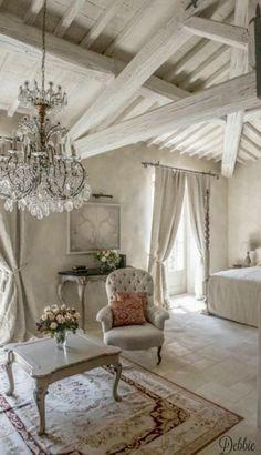 Chateau d'Brocante ~ Debbie ❤