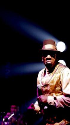 JLH John Lee Hooker, Concert, Concerts