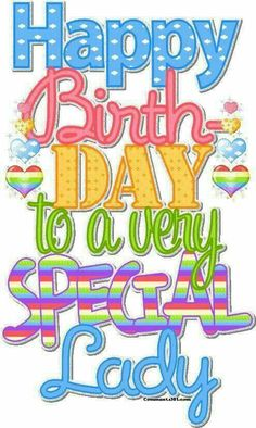 - Happy Birthday Funny - Funny Birthday meme - - Best Birthday Quotes : QUOTATION Image : As the quote says Description Happy Birthday. The post Best Birthday Quotes : Happy Birthday. Happy Birthday Special Lady, Birthday Wishes For Sister, Happy Birthday Wishes Cards, Birthday Blessings, Happy Birthday Pictures, Birthday Wishes Quotes, Best Birthday Message, Inspirational Birthday Quotes, Happy Birthdays