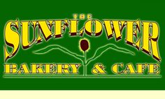 The Sunflower Bakery & Cafe - Casual lunch and dinner spot serving fish, pasta, sandwiches, salads, and baked goods; enjoy the spacious outdoor seating area with your pet.