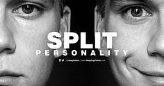 """Pernah mendengar istilah """"Split Personality"""" atau kepribadian ganda? Dalam film-film yang ada adalah agen ganda. Yaitu seseorang yang menjadi agen sebuah negara tetapi menjadi agen juga di negara lain. Sehingga saat dia menjalankan fungsi dan tugasnya sebagai agen, sulit sekali dibedakan saat itu dia menjadi agen negara A atau B. Nah, kira-kira seperti itu juga dengan istilah """"Split Personality"""". Seseorang yang memiliki kepribadian ganda (split personality) sangat sul..."""