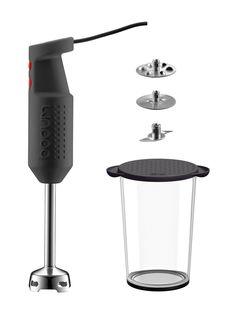 Bodum Bistro Blender Set (4 PC)