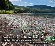 Seamos los arquitectos del futuro, no sus víctimas