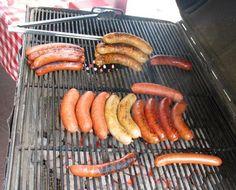 Otto's Sausage in Portland