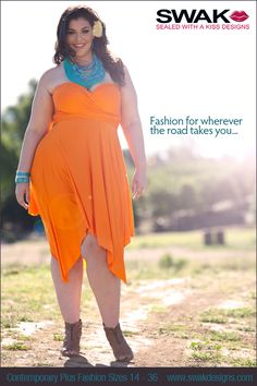 I need more of this color in my life. cc: @swakdesigns @SWAK Designs Plus Size Fashion