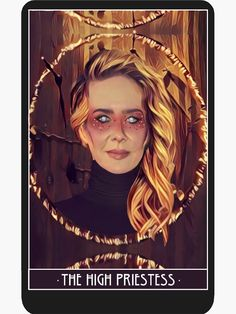 The High Priestess by madonnajesus American Horror Story Coven, Halloween Inspo, Halloween Horror, Ahs Cult, Witchy Outfit, Cartoon Books, Tarot Major Arcana, Evil Twin, Tarot Spreads