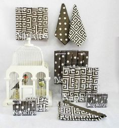 Place Mats And Matching And Napkin Rings | Placemats/Napkins/Napkin Rings    Harvey