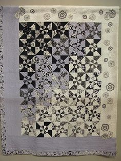 My Baltimore by Shimada - TOKYO International Great Quilt Festival 2012