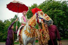 Contemporary and fresh wedding photography Surrey by Umbrella Studio. Indian Groom, Surrey, Umbrellas, Wedding Photography, Cars, Studio, Ideas, Fashion, Wedding Shot