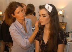 Make-Up Artists Backstage Tips and Tricks