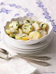 Petersilien-Kartoffeln (Foto: Kramp+Gölling)