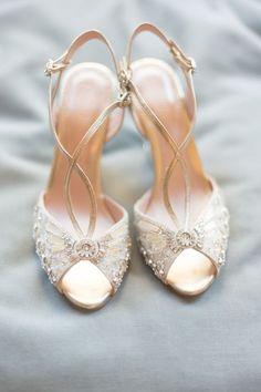 pretty wedding shoes | bridal shoes ,bridal heels ,valentino wedding shoes ,neutral wedding shoes ,white wedding shoes,blue wedding shoes