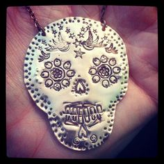 images about Stamped Metal Jewelry  More!