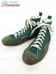 613686c4641 Vintage Clothing Shop DRACAENA  ! Converse comment LL Bean