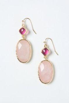 Rosalinda Tonal Drops, Pink