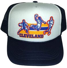 THATSRAD Cleveland Basketball Snapback Mesh Trucker Hat Cap Navy Cleveland Basketball, Cleveland Ohio, Shopping World, Online Shopping Stores, Nba Merchandise, Nba Store, Snap Backs, Baseball Hats, My Etsy Shop