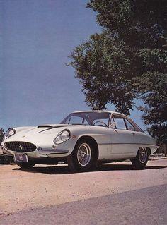 1963 Ferrari 400 Super America