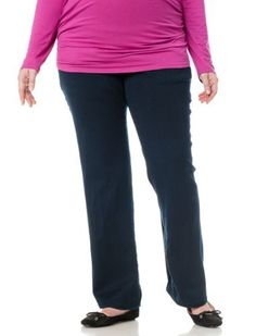 Motherhood Maternity: American Star Plus Size Secret Fit Belly(r) Super Stretch Curvy Boot Maternity Jeans Motherhood Maternity. $34.99