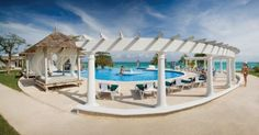 Jewel Runaway Bay, Jamaica #allinclusive