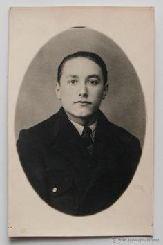 Photo Joseph Apers, Boom, Belgica 1936 -  El Desván de Bartleby C/.Niebla 37. Sevilla