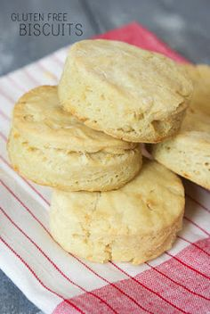 The Fluffiest Gluten Free Tea Biscuits - New Recipe - My Gluten Free Bakery