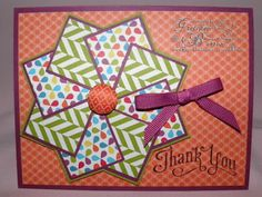 Great way to use up scraps from Stamping 411 - this one is punches - see strips & dies
