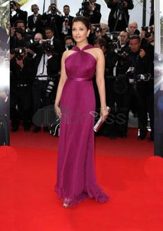 Celebrity Dresses-Cannes Film Festival Celebrity Dresses