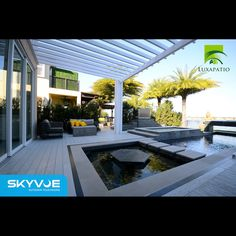 The Best Outdoor TV And All Weather Televisions. Whether Youu0027re On Your  Patio, Deck Or Boat There Is A SkyVue HD LED Outdoor TV That Will Fit Your  Space.