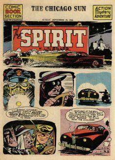 eisner Will Eisner, Illustrators, Chicago, Spirit, Adventure, Comics, Books, Inspire, Artists