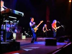 Styx - Return To Paradise Full Concert 1997-this is the year that I saw them in concert!!  Great show.  (RzL)