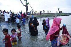 Menlu AS Desak Myanmar Akhiri Kekerasan Terhadap Rohingya