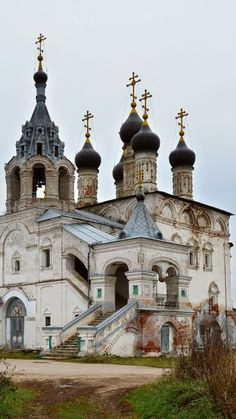 Russia, Church, Resurrection