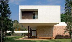 Casa Brasília/Isay Weinfeld