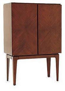 Nadia Buffet   Mitchell Gold 40w x 56.5 h x 20d  $1535