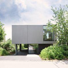 House S.-V. (Belgium)