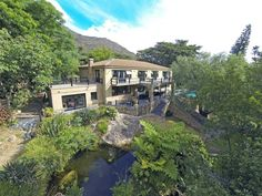 4 Bedroom House to rent in Hout Bay Central - 1 Coral Close - Private Property, Property For Rent, 4 Bedroom House, Elegant Homes, Cape Town, Renting A House, Villa, Explore, Mansions